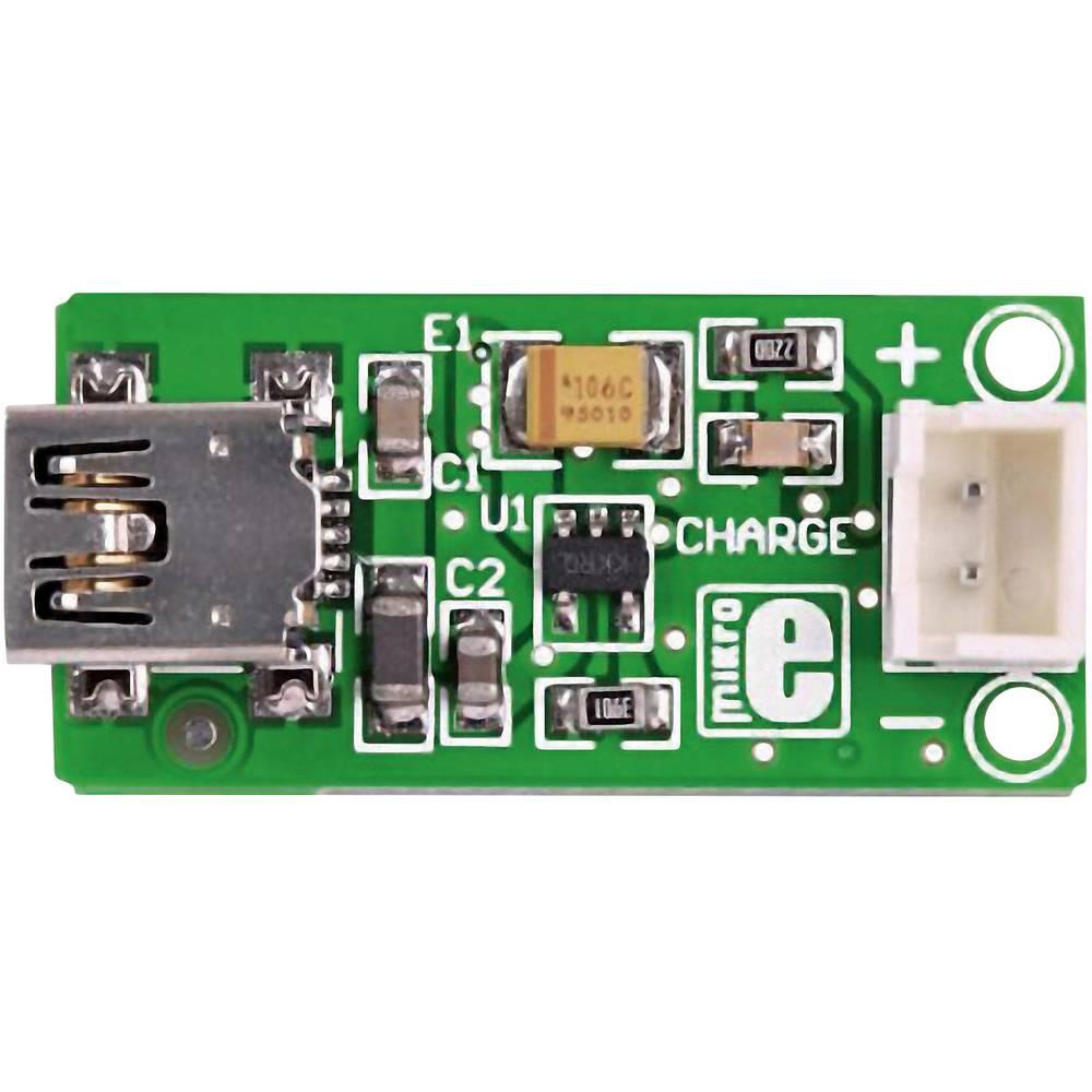 Razvojna plošča MikroElektronika MIKROE-710