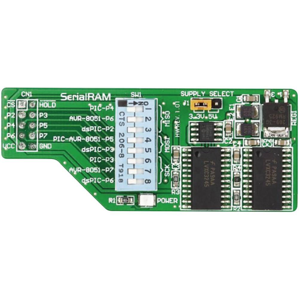 Razvojna plošča MikroElektronika MIKROE-427