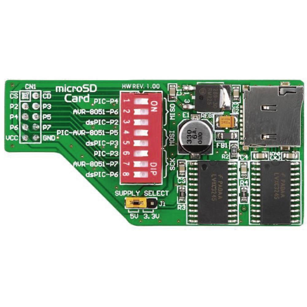 Razvojna plošča MikroElektronika MIKROE-448