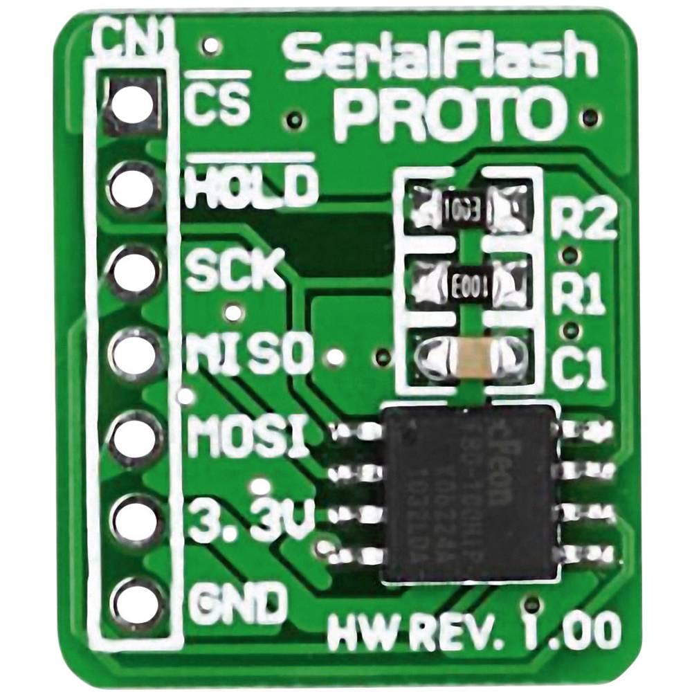 Razvojna plošča MikroElektronika MIKROE-480