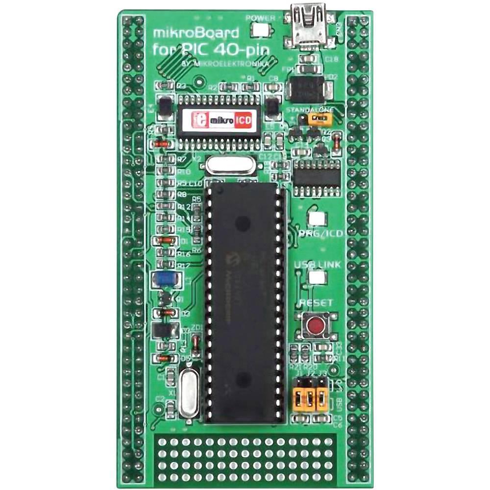 Razvojna plošča MikroElektronika MIKROE-1029