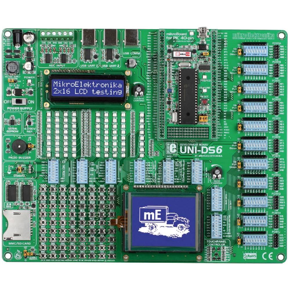 Razvojna plošča MikroElektronika MIKROE-701
