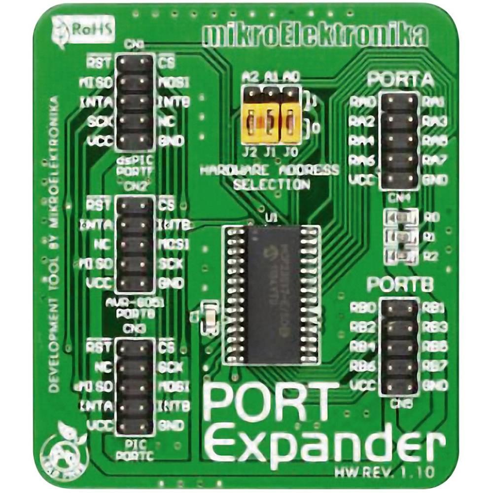 Razširitvena plošča MikroElektronika MIKROE-127