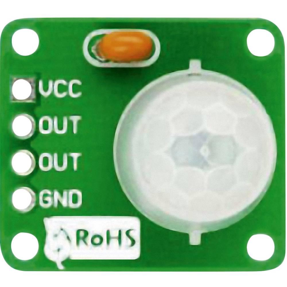 Razvojna plošča MikroElektronika MIKROE-237