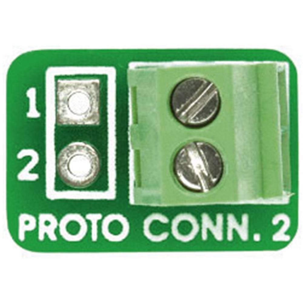 Prototipski komplet MikroElektronika MIKROE-320
