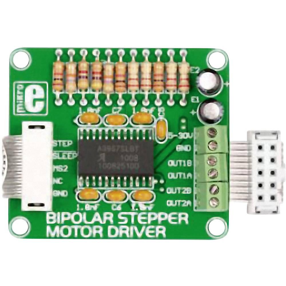 Razvojna plošča MikroElektronika MIKROE-334