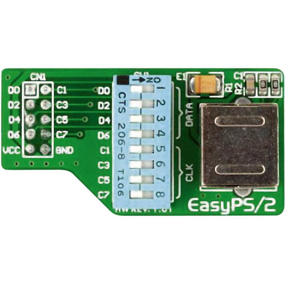 Razvojna plošča MikroElektronika MIKROE-486