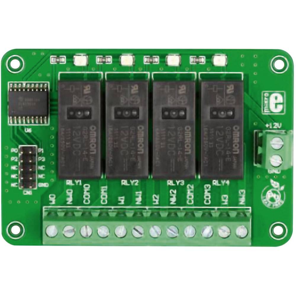 Razvojna plošča MikroElektronika MIKROE-603