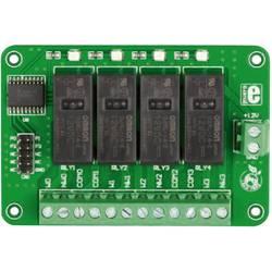 Utvecklingskort MikroElektronika MIKROE-603