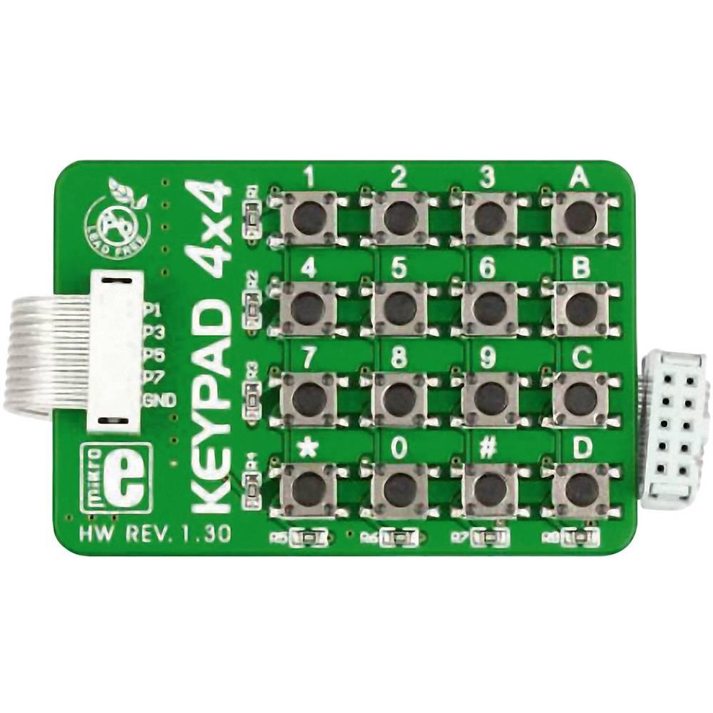Razširitvena plošča MikroElektronika MIKROE-86