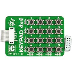 Expansionskort MikroElektronika MIKROE-86