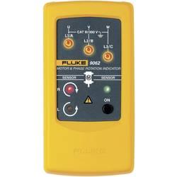 Kal. ISO Fluke 9062 naprava za preverjanje smeri vrtenja, kalibracija narejena po ISO