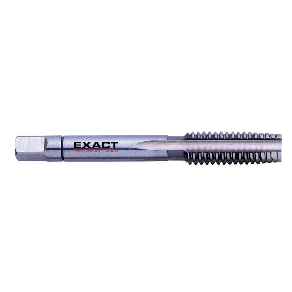 Ročni navojni sveder, predrezalnik, metrična izvedba M2 0.4 mm vrezovanje v desno Exact 00029 DIN 352 HSS 1 kos
