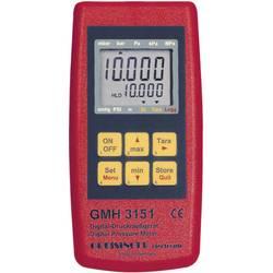 Merilnik tlaka Greisinger GMH 3151 pritisk 0.0025 - 0.6 bar
