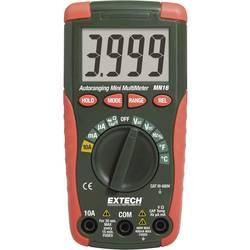 Ročni digitalni multimeter Extech MN16A CAT II 1000 V, CAT III 600 V št. mest na zaslonu: 4000