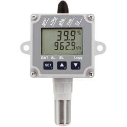 Multi-zapisovalnik podatkov Greisinger EASYLOG 80 CL merjenje temperature, za zračni tlak, vlažnosti zraka -25 do 60 °C 0 do 100