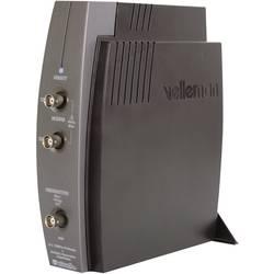 USB-osciloskop Velleman PCSGU250 12 MHz 2-kanalni 4 kSa/s 4 kpts 8 Bit digitalni pomnilnik (DSO), funkcijski generator, spektral