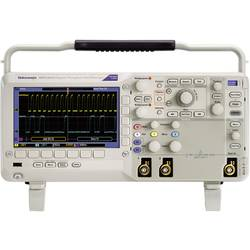 Kal. DAkkS Digitalni osciloskop Tektronix DPO2014B 100 MHz 4-kanalni 1 GSa/s 1 Mpts 8 Bit kalibracija narejena po DAkkS digitaln