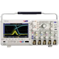 Kal. DAkkS Digitalni osciloskop Tektronix MSO2002B 70 MHz 18-kanalni 1 GSa/s 1 Mpts 8 Bit kalibracija narejena po DAkkS digitaln