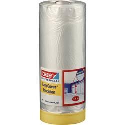 tesa Easy Cover ® 4365 Prazision, pokrov (D x Š) 33 x 55 srebrn prozoren 04365-0-0 TESA vsebina: 1 rola (s)