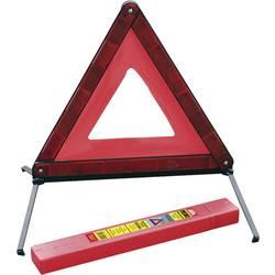 APA Varnostni trikotnik Micro Signal, rdeč 31055