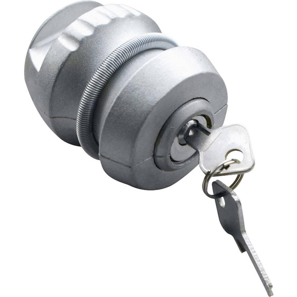 Protuprovalna zaštita za prikolice, kandžasta ključanica LAS 10637