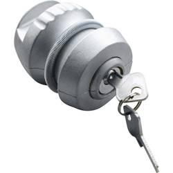 Varovalo proti kraji za priklopnike s ključavnico LAS