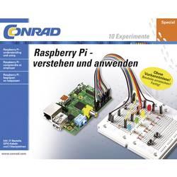 Učni paket Conrad Components učni paket Raspberry Pi 1225953