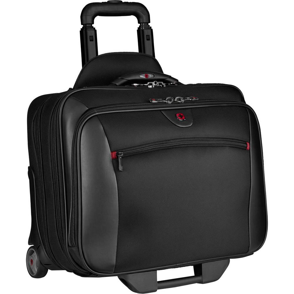 Kofer s kotačima za prijenosno računalo 43 cm (17