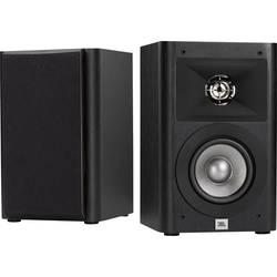 JBL Studio 220 2-smerni namizni zvočnik, črn, 60 Hz - 22 kHz, 1 par STUDIO220BK JBL Harman