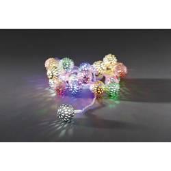 LED barvna veriga z motivom, Konstsmide 3177-503