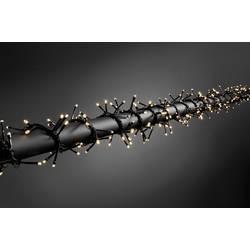 Motiv-lyskæde Konstsmide 3734-100 LED Varm hvid Außen (value.1336641) Batteridrevet