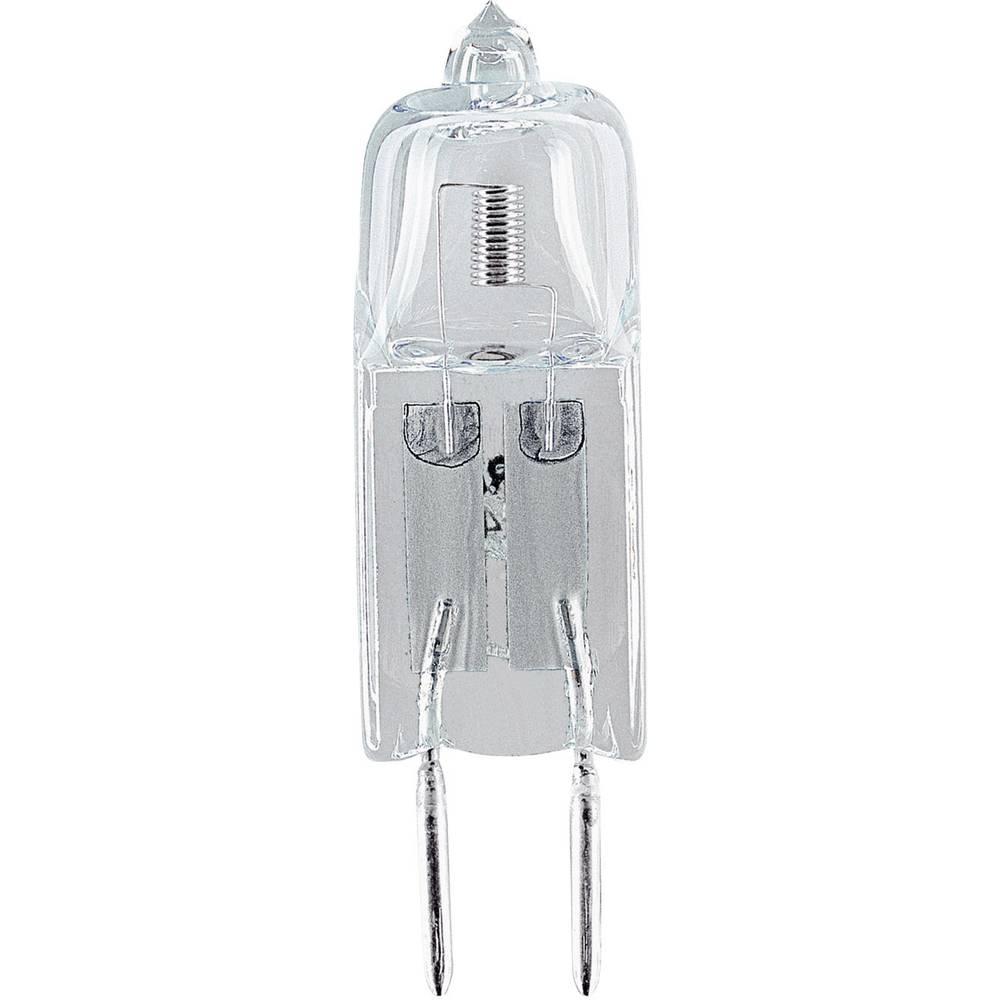 Halogena žarulja sygonix 32 mm 12 V G4 10 W toplo-bijela KEU: C utično grlo 1 komad