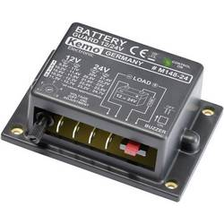 Indikator baterije 12 V, 24 V Kemo M148-24, zaščita pred praznjenjem