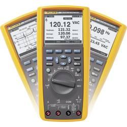 Kal. ISO Ročni multimeter digitalni Fluke 289/EUR kalibracija narejena po: ISO grafični prikaz, zapisovalnik podatkov CAT III 10
