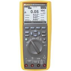 Kal. ISO Ročni multimeter digitalni Fluke-287/FVF/EUR kalibracija narejena po: ISO grafični prikaz, zapisovalnik podatkov CAT II