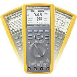 Kal. ISO Ročni multimeter digitalni Fluke 287/EUR kalibracija narejena po: ISO grafični prikaz, zapisovalnik podatkov CAT III 10
