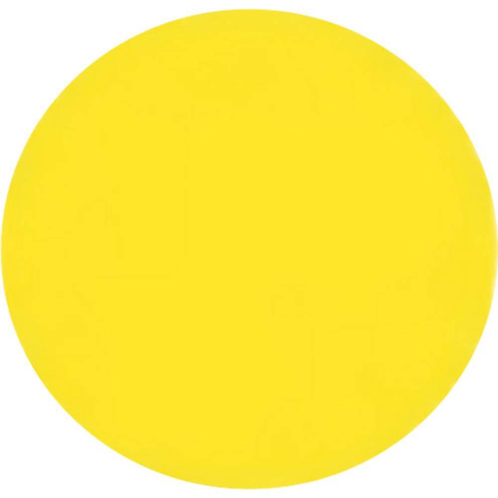 Lexan barva Absima Toplo rumena Pločevinka 150 ml