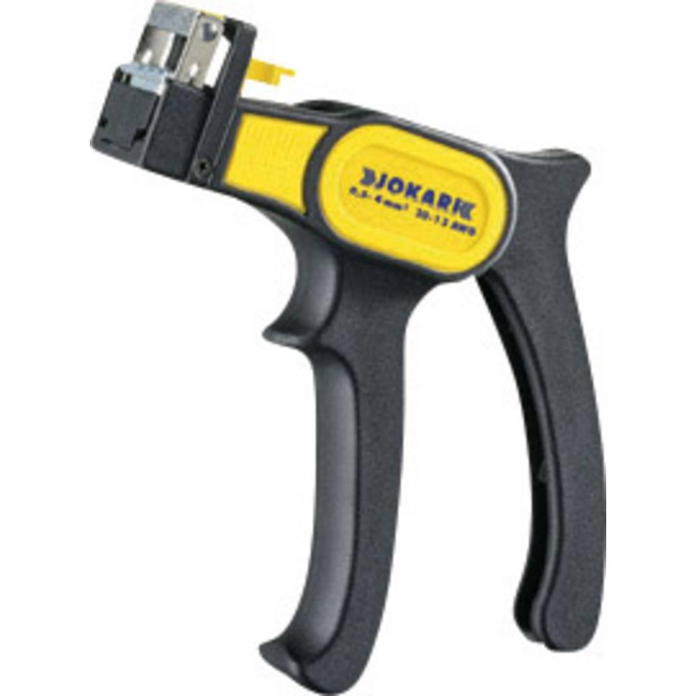 Jokari High Strip automatska kliješta za skidanje izolacije0,5 - 4,0 mm kabel s problemat 20450