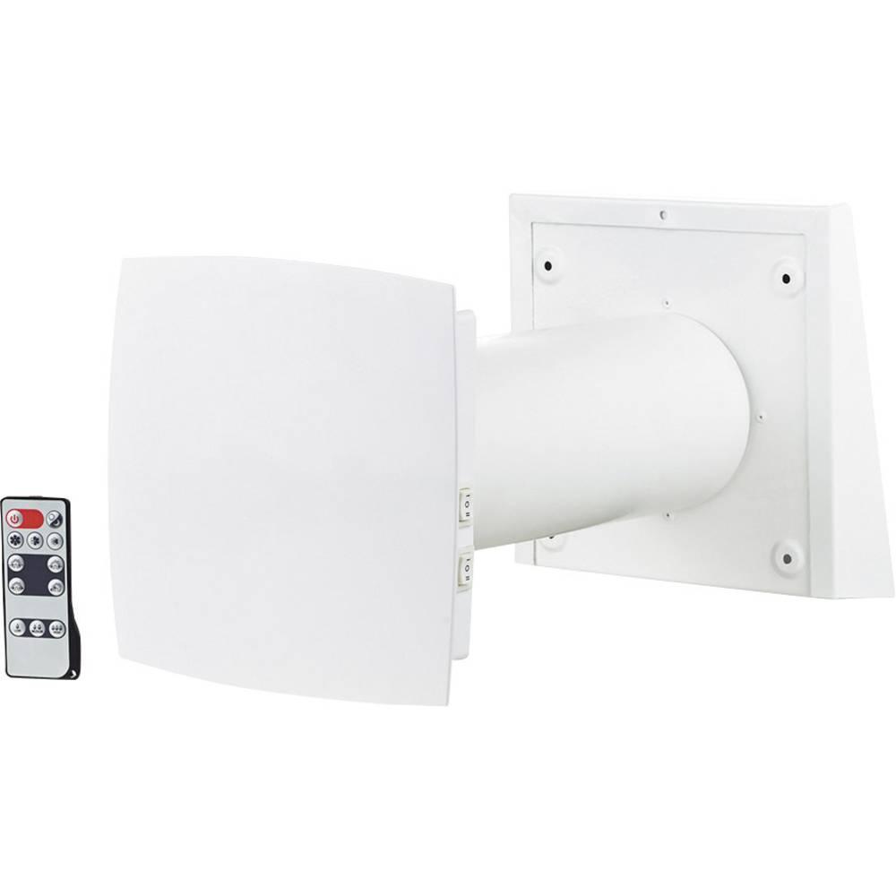 Uređaj za prozračivanje s povratom topline SIKU Twin Fresh Comfo RA1-25, 30469, ugradbeni , 24 m³/h