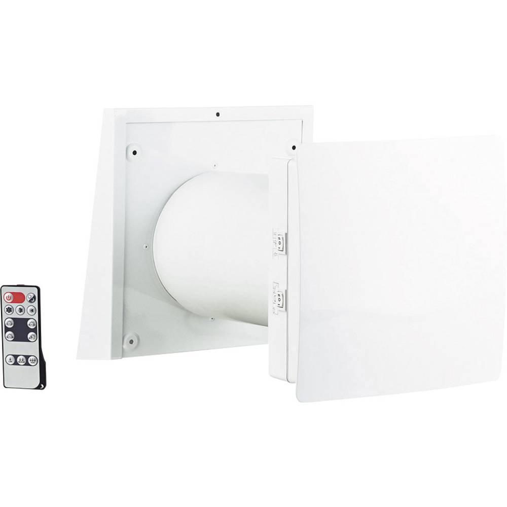 Uređaj za prozračivanje s povratom topline SIKU Twin Fresh Comfo RA1-50, 30468, ugradbeni , 54 m³/h