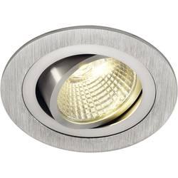 LED ugradbena svjetiljka New Tria 113906 aluminij (češljani)
