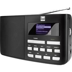 Internet Bärbar radio Dual IR 5.1 Svart