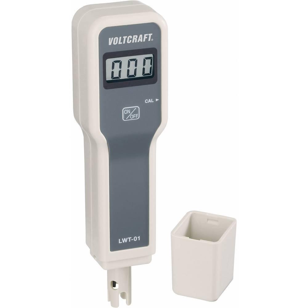 VOLTCRAFT LWT-01 merilnik prevodnosti