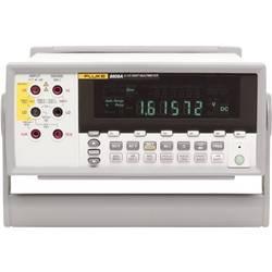 Kal. ISO Namizni multimeter digitalni Fluke 8808A kalibracija narejena po: ISO CAT II 600 V število mest na zaslonu: 20000