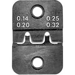 Rennsteig Werkzeuge vložek za stiskanje 6.001 616 001 3 0