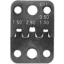 Rennsteig Werkzeuge 616 011 3 0 vložek za stiskanje 6.011