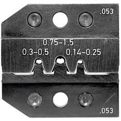 Rennsteig Werkzeuge vložek za stiskanje 12.53 624 053 3 0