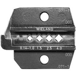 Rennsteig Werkzeuge vložek za stiskanje 12.71-1 624 071-1 3 0