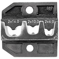 Rennsteig Werkzeuge vložek za stiskanje 12.97 624 097 3 0